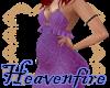 ^HF^ Sexy Prego Purple