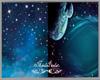 Night sky & Space