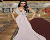 Roman Goddess Gown