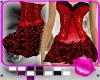 ~ATL~ Chinga Red Drs