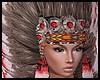 Native Headdress I