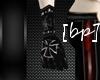 [bp] Cross Stop Glove M