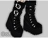 My Punk Boots