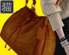 JK Travel Shoulder Bag