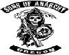 Sons of Anarchy Oregon B