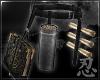 忍 Scholar's Belt