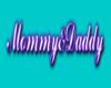 [bp] MommyDaddySticker