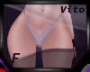 V+ Rudolf | Bottoms RLL