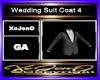 Wedding Suit Coat 4