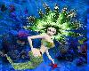 (LA)-MermaidTop
