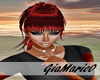 g;brase dark red