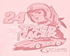 24 Speed Racer