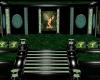 Celtic Fairy Room