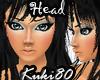K Rai Head