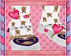 "˗ ""✧My Bear-Shoes"