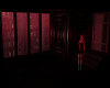 Small Red Tint Room
