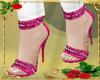Salto Pink Perfect