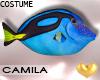 ! Fish Avatar F/M DORI