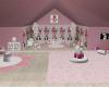 Baby Girl Nursery Home
