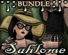 Halloween Beach Bundle