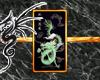 [LD]G Jade Dragon Ring F