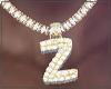 Z Necklace Exclusive