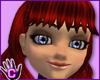 Miho~Fierce Red