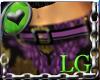 Grape Escape Mini LG