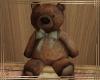 ~CP~ Curly's Teddybear