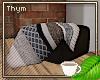 Plushy Dorm Poof