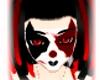 Sloppy Harlequin/ Clown