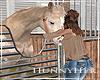 H. Stable Horse V1