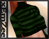 MZ - Laela Sweater Green