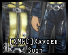 [XMFC]Xavier Suit