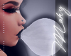 M:Animated Bubble gum