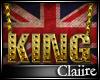 C Kingin Request Gold
