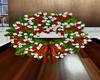 Animated ~ Wreath