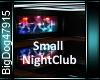 [BD]SmallNightClub