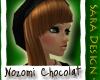 (SD) Nozomi Chocolat