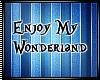 EnjoyMyWonderland