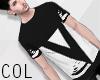 C| Vx V T-shirt