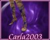 *C2003* BD Net boots