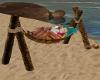 O.B. Beach Hammock
