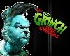 Grinch Torso
