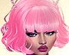 lolita pink hair