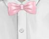 Bowtie Shirt - Pink