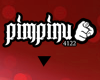 Pimpinu4122 sign (custom