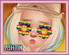 ! KID Rainbow Hippy