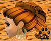 ~Oo Orange Sherbet Taryn