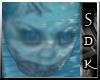 #SDK# Zombie Head